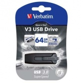Verbatim USB Flashdisk 3.0  64 GB