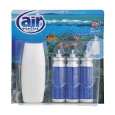 Air Menline Happy spray Aqua World