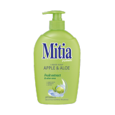 Mitita Apple & Aloe s pumpičkou  500 ml