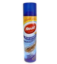Real proti prachu 400 ml