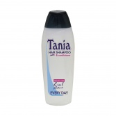 Tania 2v1 Every Day šampon na vlasy 500 ml