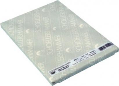 Pauzovací papír 21 cm x 29,7cm,250 ks