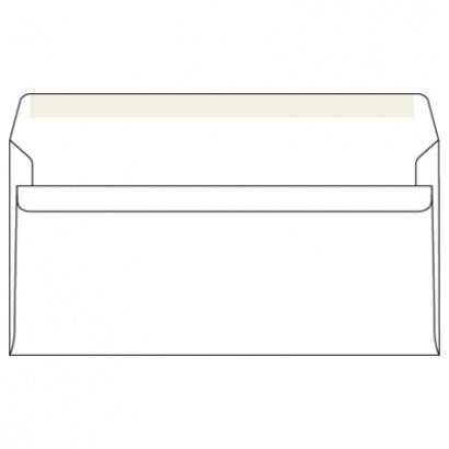 Obálka DL s okénkem vpravo 1000 ks